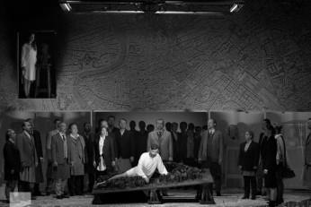 La clemenza di Tito - fotografie