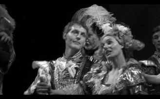 Maškaráda čili Fantom Opery