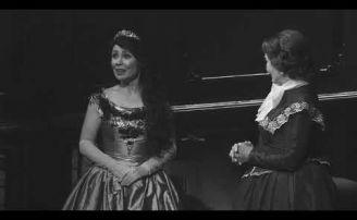 Sissi (útěky Alžběty Rakouské)